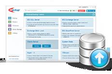 Oracle Server backup